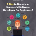 7 Tips to Become a Successful Software Developer for Beginners !