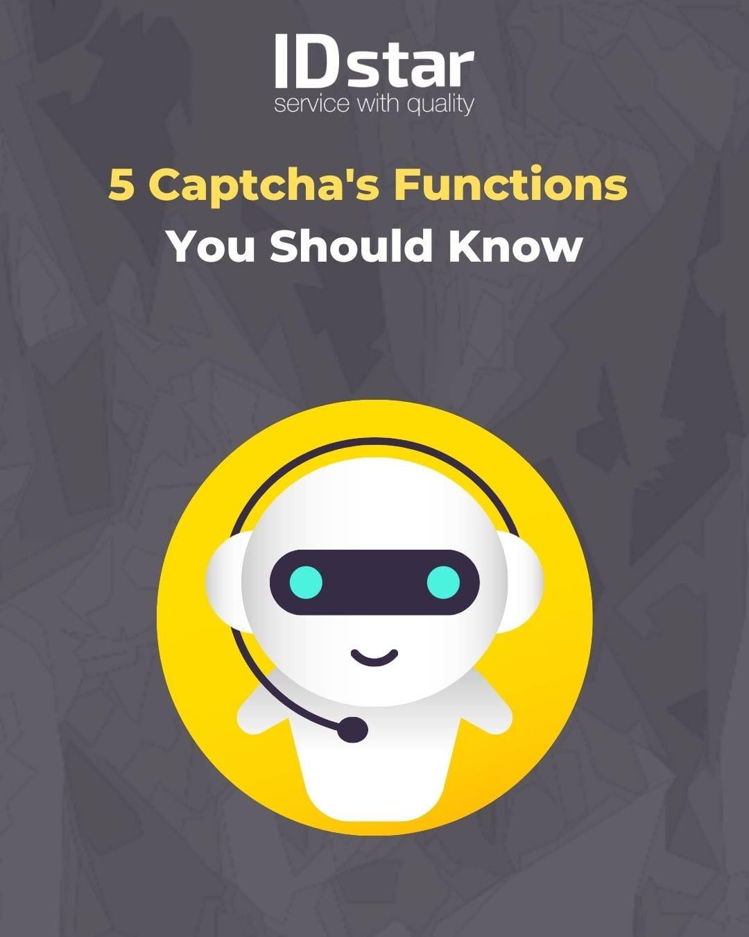 captcha function